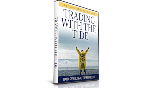 One stock trading strategy
