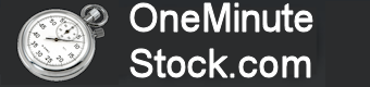 One Minute Stock